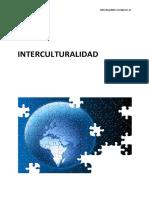 interculturalidad actividad ELE