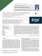 Mechtcherine(2013) - Testing pumpability of concrete using Sliding Pipe Rheometer.pdf