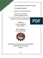 Final Report Venkata
