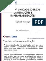 1- Inbec_Impermeabilização_Introdução