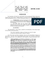 Forestry Confiscation Proceeding