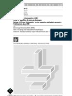 IEC -CEI_en_61000-4-10 97-06 - Test&Measurements - Damped Oscillatory Magnetic Immunity Test
