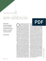Genes em Silêncio RNAi