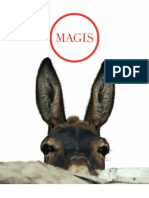 Magis Catalogue 2010