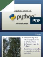 Cg Python v2