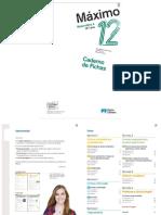 Máximo 12º ano - Calculo Combinatório e Probabilidades - Caderno de Actividades