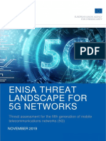 ENISA threat landscape for 5G Networks.pdf