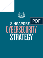 SingaporeCybersecurityStrategy