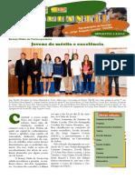 Jornal EcoEstudantil n.º 28 Jan 2017