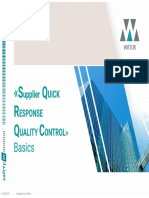 Supplier_QRQC_Implementation