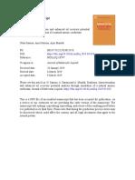 Amit Saxena Journal of Molecular liquids