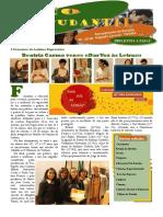 Jornal Ecocestudantil n.º 29 maio 2017
