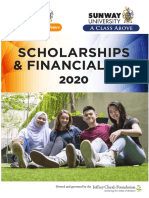 Sunway Scholarships 2020_individual_form fill