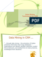 2006.4.11_Data mining for CRM