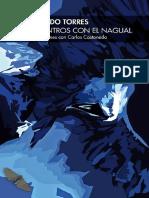 ENCUENTROS CON EL NAGUAL. Conversaciones con Carlos Castaneda. Armando Torres(1)
