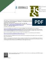 Daston - 2011 - The History of Emergences.pdf