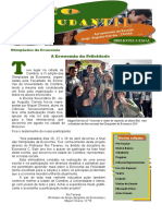 Jornal Ecoestudantil n.º 33 junho 2019