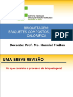 Briquetagem-Aula2
