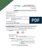FISPQ_Hidrogênio Comprimido