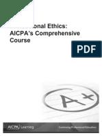 AICPA Ethics Study Guide.pdf