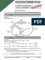 Corrigé TD 23 - Comportement Statique Des Systèmes