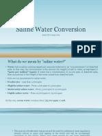 Saline-Water-Conversion.pptx