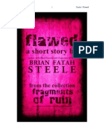 Flawed - a short horror story