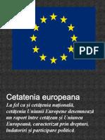 Esti cetatean UE