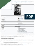 Biografia - Jacinto Convit (1)