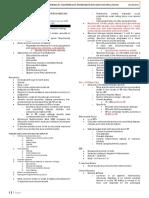 REHAB MED [F4] RHEUMATIC DISORDERS AND THE REHABILITATION MEDICINE IMPLICATIONS