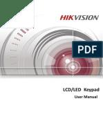 Baseline_Keypad_User_Manul_V2.0