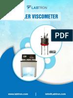 Engler-Viscometer