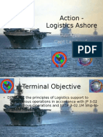 019AWI Action - Logistics Ashore