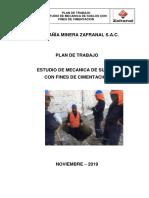 Plan de Trabajo - EMS AREQUIPA