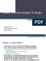 UML Presentation