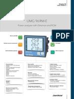 Janitza-Datenblatt-Kapitel02-UMG-96RM-E-en