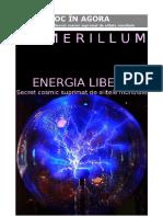 Energia libera - Secret cosmic suprimat de elitele mondiale