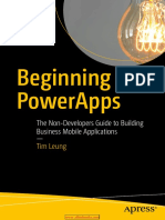 Beginning PowerApps.pdf