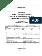 Memoria Estanques auxiliares 360-0240-ST-CAL-51101