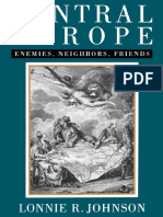 Lonnie R. Johnson - Central Europe_ Enemies, Neighbors, Friends (1996, Oxford University Press, USA).pdf