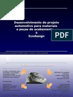 Monomaterial USP