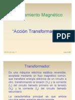 2.5 Transformadores ideales