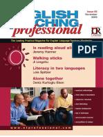 English Teaching Professional Magazine 65