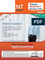 Icici Prudential Mutual Fund