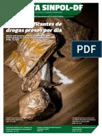 Revista Sinpol-DF - Ed. 16