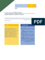 Flujo-proyectado-finanzas-personales-2019