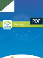 Meetings for Assistants Arboreus eBook