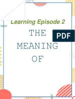 Learning Episode 2.docx