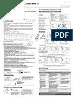03- SW10083 OBD2 D-METER Standard Version- EN_2