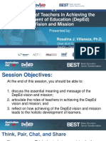 PPT-PosDi-The-Roles-of-Teachers-in-Achieving-the-DepEd-Vision-and-Mission.pptx